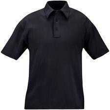 Propper I.C.E. Mens Performance Short Sleeve Polo Police Style Uniform LAPD Navy