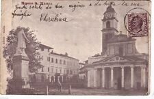 #  MOSSO S. MARIA - 1910