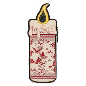 Hocus Pocus Binx Candle Cardholder Loungefly Disney Halloween