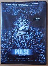 DVD Pulse.Wes Craven