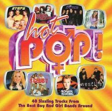 Hot Pop! - Various Artists CD