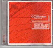 (FP607) Mixmag Presents La Musica Tremenda - 2000 CD