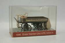 Cursor Modell 1/43 - MERCEDES ersten Daimler LKW 1896