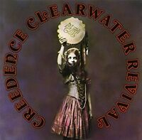 Creedence Clearwater Revival - Mardi Gras [New Vinyl LP]