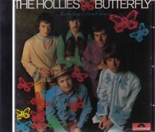 THE HOLLIES   BUTTERFLY   CD-Album