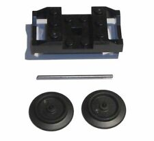 LEGO Train Parts Wheel Assembly Carriage Axle & Bearing Spares 2878 57878 x1687