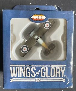 Wings of Glory: WGF116B Sopwith Snipe (Kazakov). Cards New In Shrink