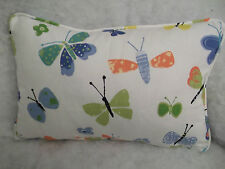 "PRESTIGIOUS FABRIC FLORENCE OBLONG CUSHION 18"" X 12 ""(46 CM X 30 CM)"
