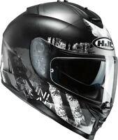 HELM HJC IS17 Shapy Motorrad Helm Fb.sw/ws  Gr.S  UVP 239,90€