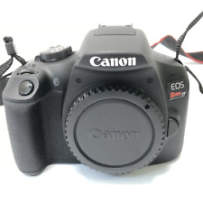 Canon Eos Rebel T7 w/ EFS 18-55mm Lens