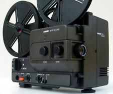 Super8 Filmprojektor Bauer T 172 Stummfilmprojektor