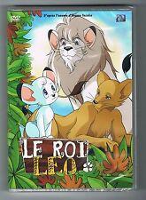 LE ROI LÉO - VOLUME 1 - 5 ÉPISODES - DVD NEUF NEW NEU