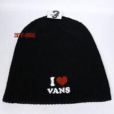 VANS I HEART 'LOVE' VANS BEANIE HAT /OFF THE WALL 7536.44