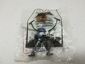 2011 New Sealed McDonald's Kung Fu Panda 2 Happy Meal Toy #8 Wings of Whirling
