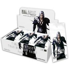 Final Fantasy Trading Card Game Opus III Booster Box