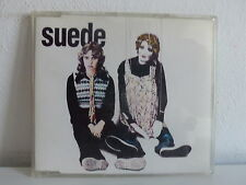 CD 4 titres SUEDE The drowners NUD 659714 2