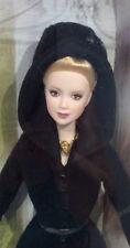 2011 Twilight Saga Eclipse Jane Barbie doll NRFB movie vampire