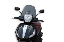 Cupolino Spoiler Malossi 4516055 Piaggio Beverly 300 ie 4T LC euro 3 2010 in poi
