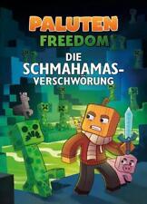 Die Schmahamas-Verschwörung von Klaas Kern und Paluten (2018, Gebundene Ausgabe)