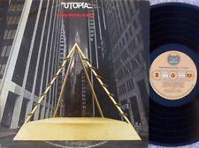 Utopia ORIG OZ LP Oops! wrong planet NM '77 Bearsville BR6970 Todd Rundgren