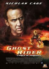 Ghost rider 2 l'esprit de vengeance DVD NEUF SOUS BLISTER