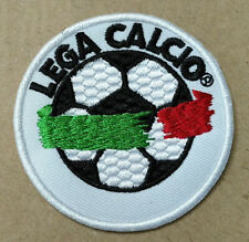 Aufnäher/Aufbügler Italien Italy Toppa lega calcio serie A - B 1998-2003 Patch