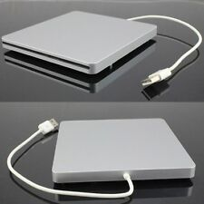 Zs- MASTERIZZATORE ESTERNO USB 2.0 ULTRA SLIM DVD + / - RW DL gsa-s10n