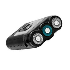 Bell and Howell TacShaver 2-in-1 Shaver & Trimmer Rechargeable New !
