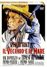 Il Vecchio E Il Mare DVD CINETECA