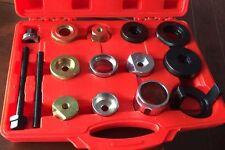 BMW E36 E46 Rear Axle Bushing Bushes Remove Install Repair Tool Set