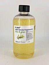 Water Soluble Eucalyptus Fragrance Oil 250ml