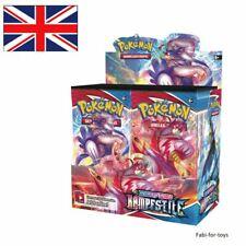 Pokemon SS 5.0 Battle Styles elite trainer box display Kampfstile Englisch 💎