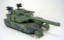 Transformers Movie BRAWL Deluxe 2007 Tank