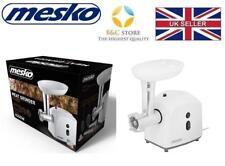 Brand New Electric cuisine Mesko MS 4805 viande hachoir à viande burgers doit avoir