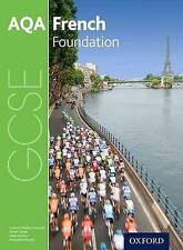 AQA GCSE French: Foundation Student Book: Foundation by Jean-Claude Gilles,...