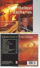 CD--Golden Sounds of //  Helmut Zacharias