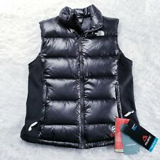 The North Face NWT Women's Summit Series Hybrid Crimptastic Puffer Vest Large