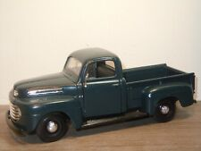 1948 Ford F1 Pick-Up - Maisto 1:25 *36782