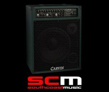 CARVIN AG100D Amp 100W Acoustic Guitar Amplifier with Digital Effects