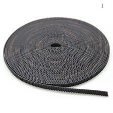 GT2 6mm Timing Belt rubber with glass fibre 2 Metre, Anet A8, A6, A2, RepRap .