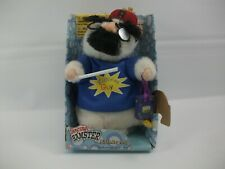 Gemmy Dancing Hamster Birthday Guy Get The Party Started Open Box Works