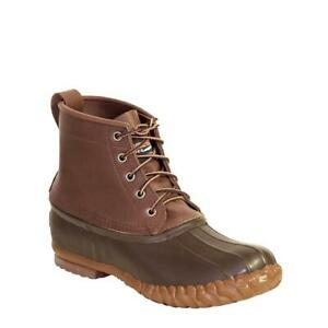 Kenetrek Men's Chukka Size 11 Non-Insulated Leather Uppers Boots