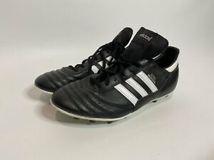 Vintage Adidas Copa Mundial Soccer Cleats New Football Boots Size US 11 1/2 UK11