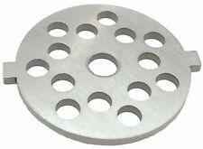 OEM Whirlpool 9709030 KitchenAid Food Grinder Attachment Plate