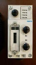 FESTO ELECTRIC CPX-FB36 / CPXFB36 *NEW*