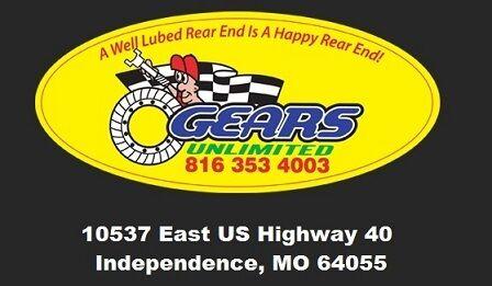 Gears Unlimited