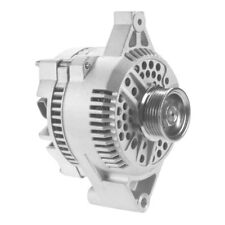 Alternator 7756-3N-6G1,F6UU-10300-DA Fits 92-96 E150 250 350 4.9 130Amp