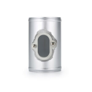 76mm/3inch car air flow meter flange base air intake sensor for Chevrolet Buick