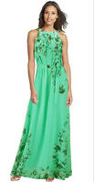 New Long Maxi Summer Beach Chiffon Plus Size Formal Evening Cocktail Party dress