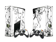 Xbox 360 Controller Faceplates and Stickers